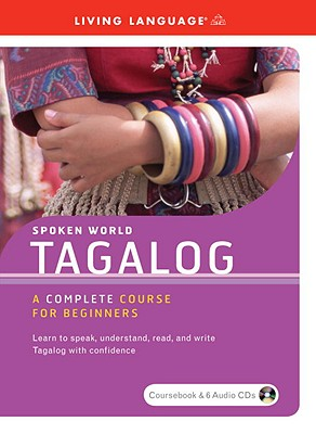 [CD] Complete Tagalog By Living Language
